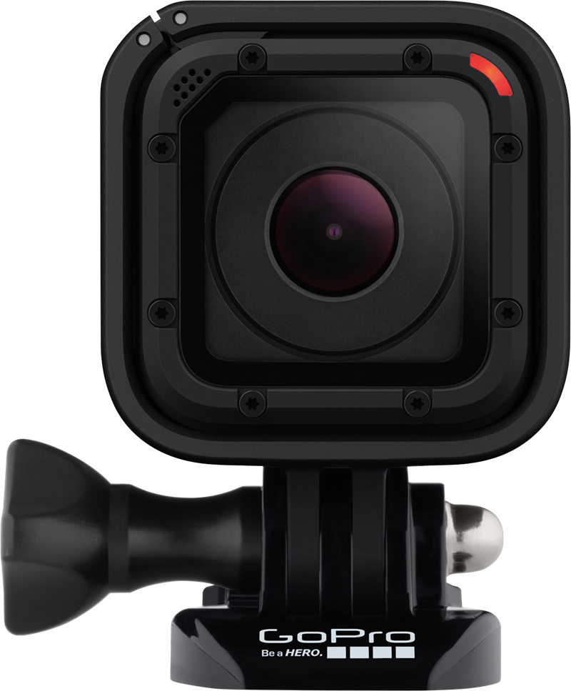 Gopro hero 4 small