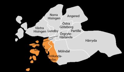 västra göteborg karta NEWS   hybridvision västra göteborg karta